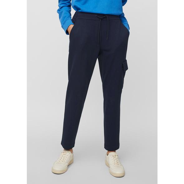 Jersey-Cargo-Pants
