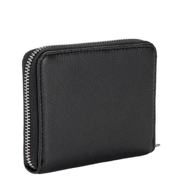 Geldbörse aus Leder - Conny