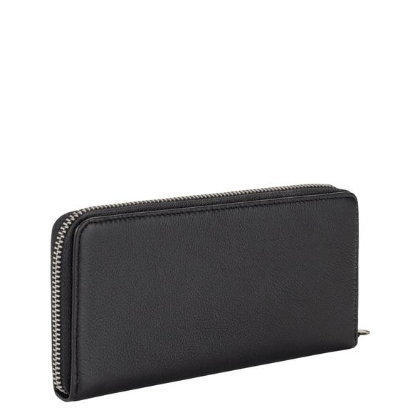 Geldbörse aus Leder - Gigi