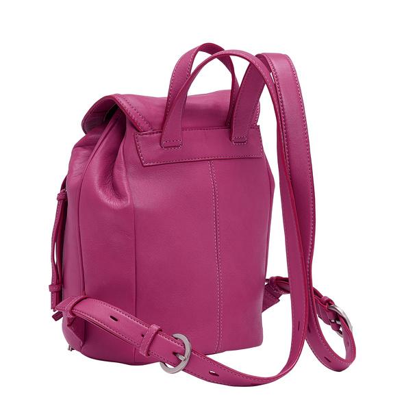 Rucksack aus Schafsleder - Grace Backpack M