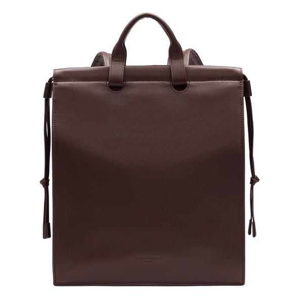 eckiger Rucksack im DIN-Format - Jill Backpack M