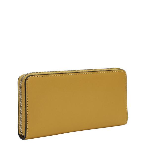 große Brieftasche aus Leder - Jackie Sally