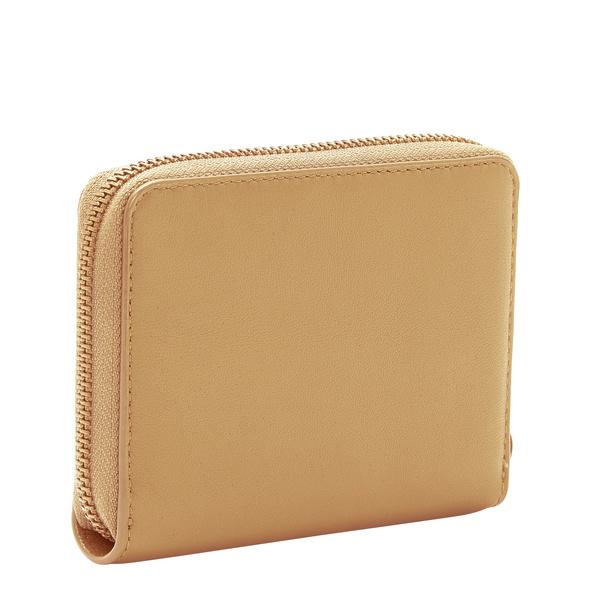 Handlicher Geldbeutel aus Leder - Chelsea Conny