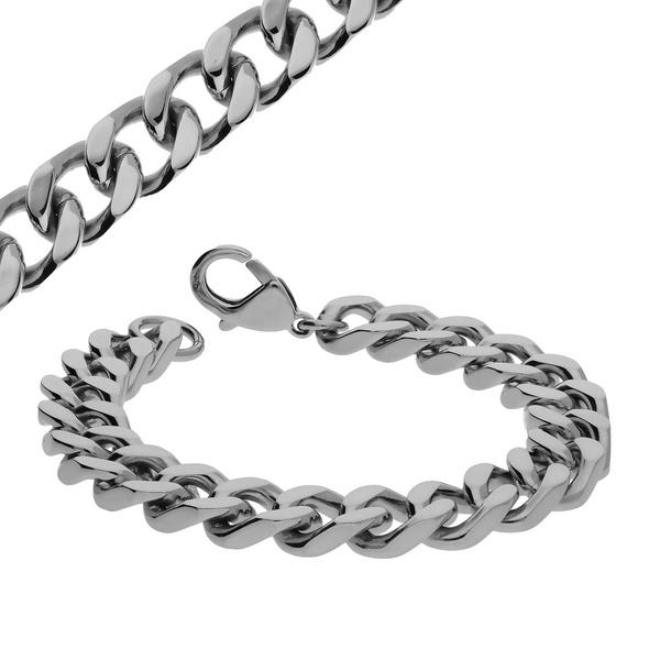 Armband Stahl