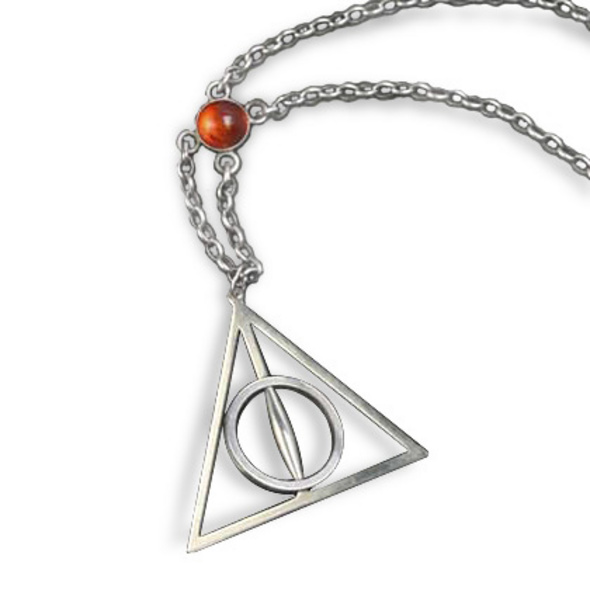 Harry Potter - Xenophilius Lovegoods Kette