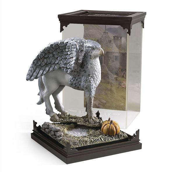 Seidenschnabel - Harry Potter Magische Tierwesen Figur