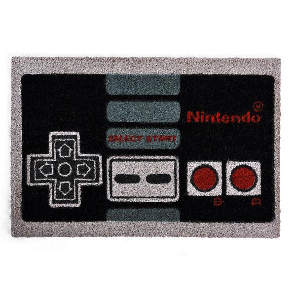 Nintendo - NES Controller Fußmatte