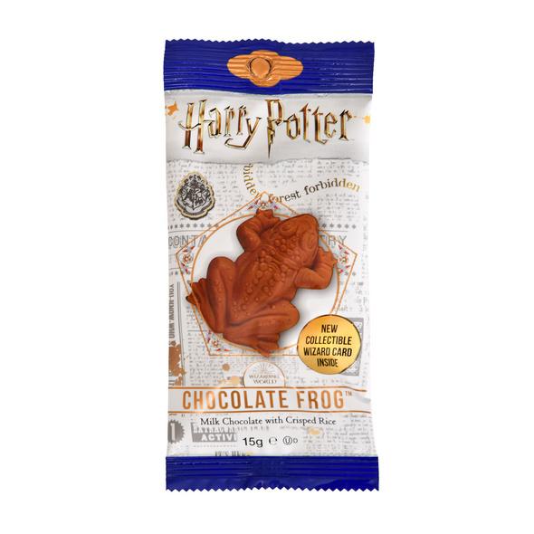Harry Potter - Schokofrosch