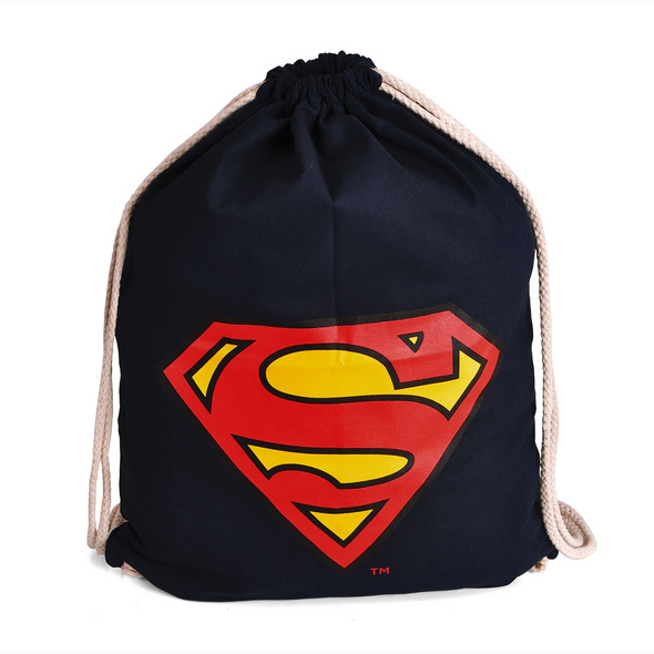 Superman - Logo Sportbag