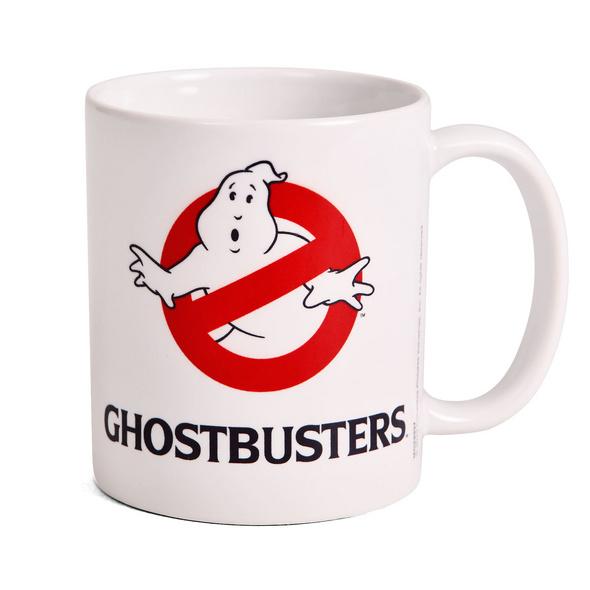 Ghostbusters - Logo Tasse
