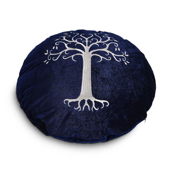Herr der Ringe - Weißer Baum von Gondor Kissen