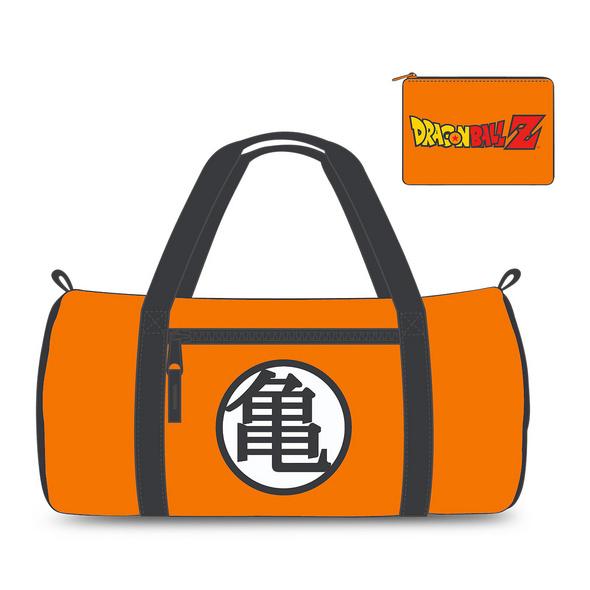 Dragon Ball Z - Kame & Kaio Symbol Sporttasche