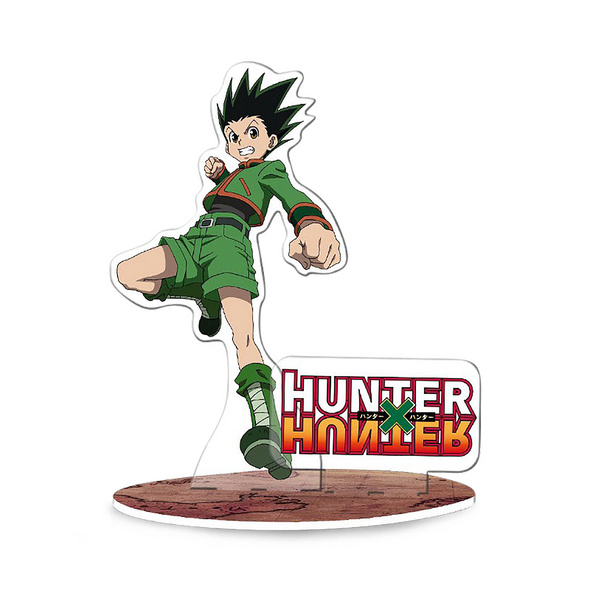 Hunter x Hunter - Gon Freecss Acryl Figur