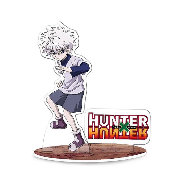 Hunter x Hunter - Killua Zoldyck Figur