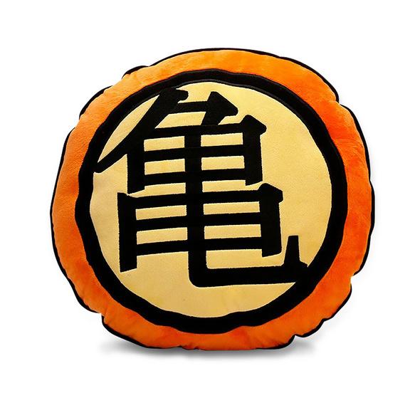 Dragon Ball Z - Goku Kame Symbol Kissen