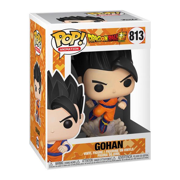 Dragon Ball Super - Gohan Funko Pop Figur