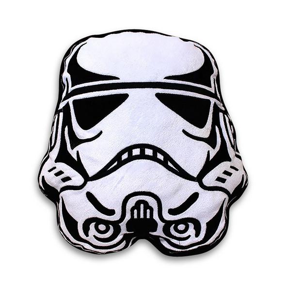 Star Wars - Stormtrooper Plüsch Kissen