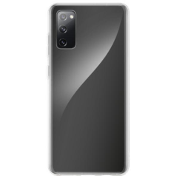 freenet Basics Flex Case Samsung Galaxy S20 FE (transpartent)