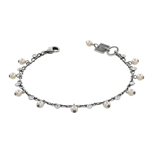 Armband, Pearl Shadow