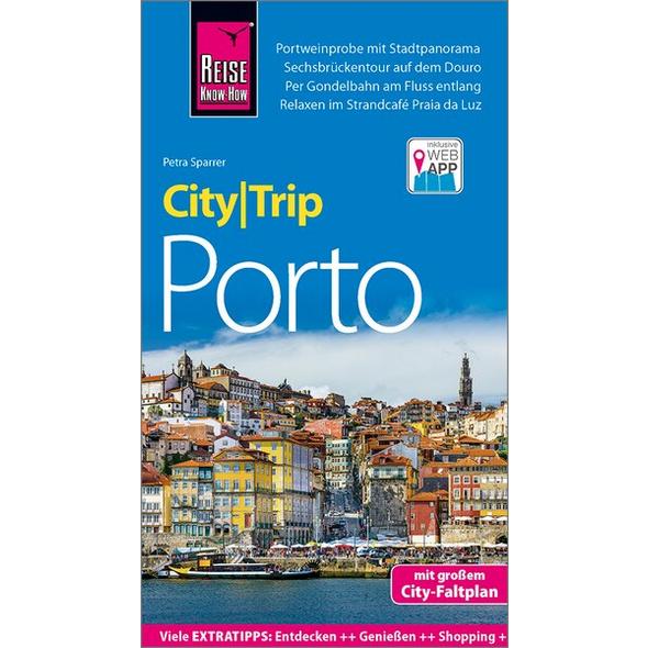 Reise Know-How CityTrip Porto