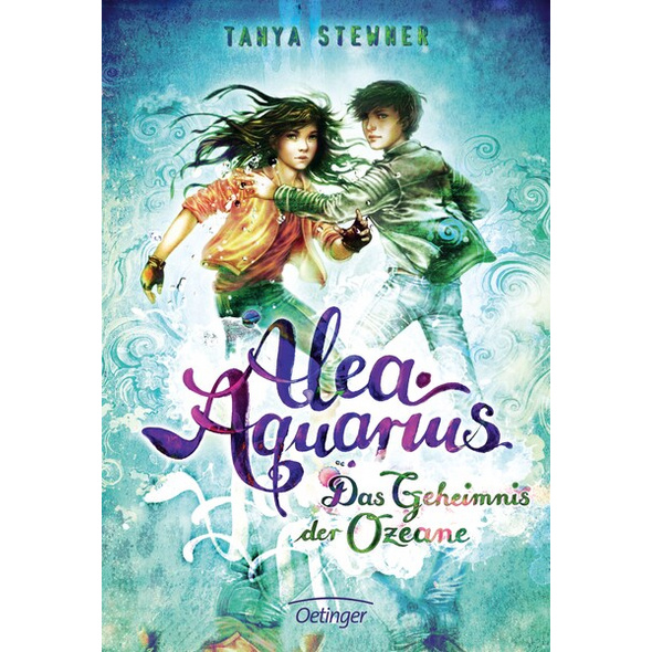 Das Geheimnis der Ozeane / Alea Aquarius Bd.3