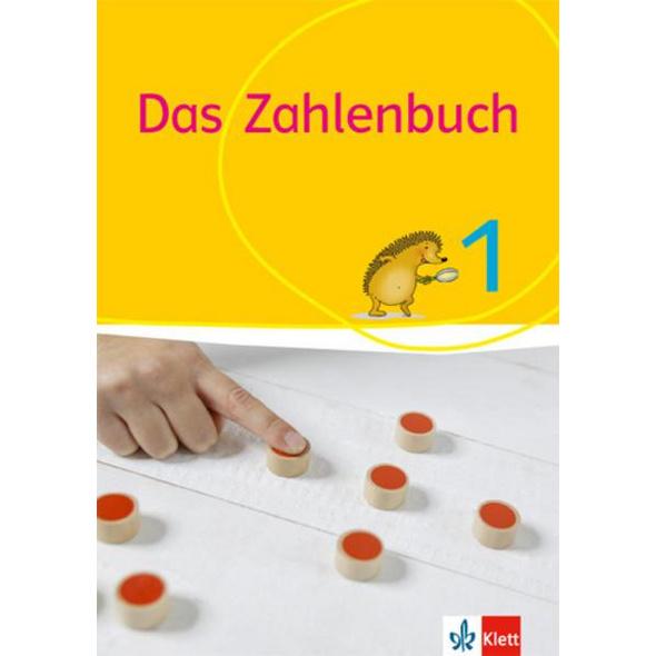 Das Zahlenbuch 1