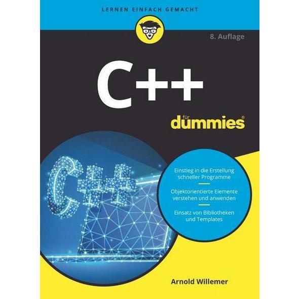 C++ für Dummies
