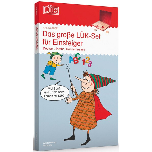 LÜK-Sets / LÜK-Set