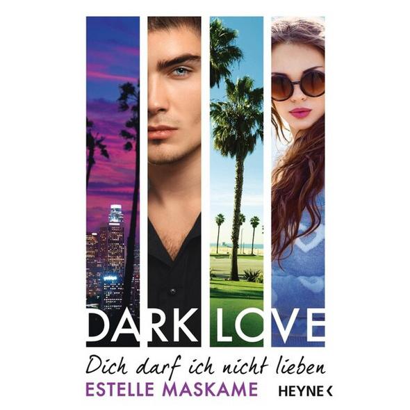 Dich darf ich nicht lieben / Dark Love Bd. 1