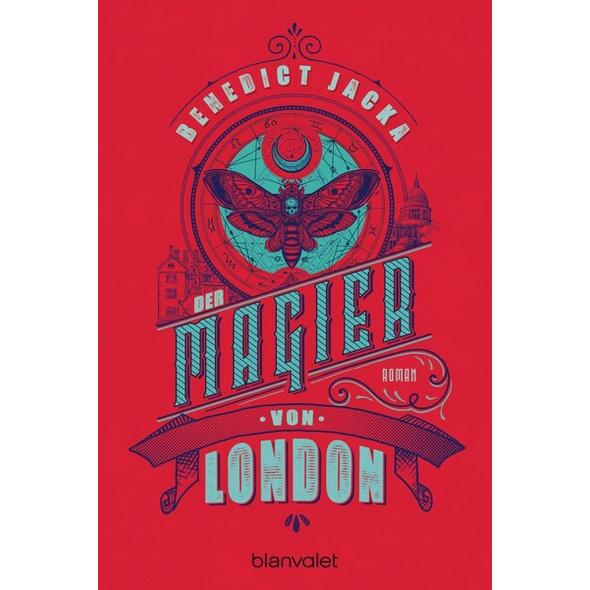 Der Magier von London