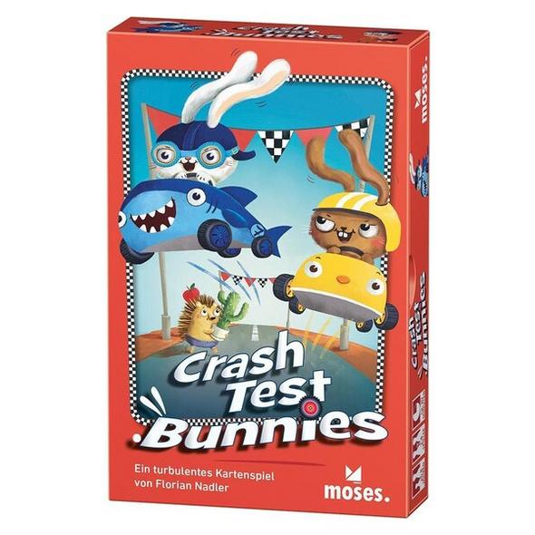 Crash Test Bunnies (Kinderspiel)