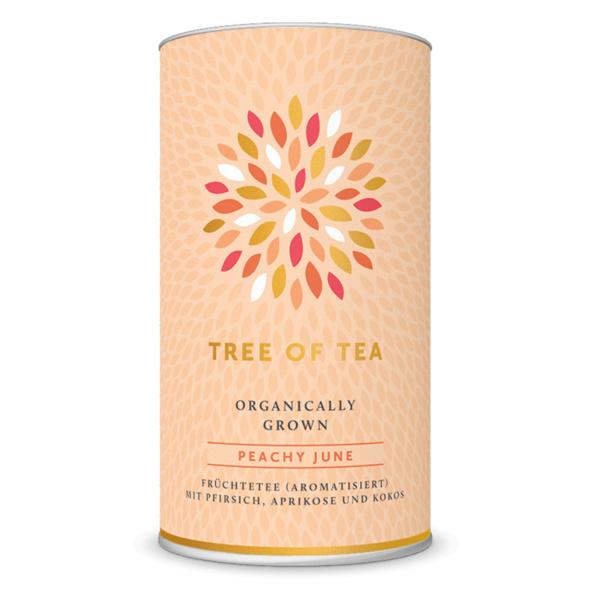 Peachy June - Tee - 120g