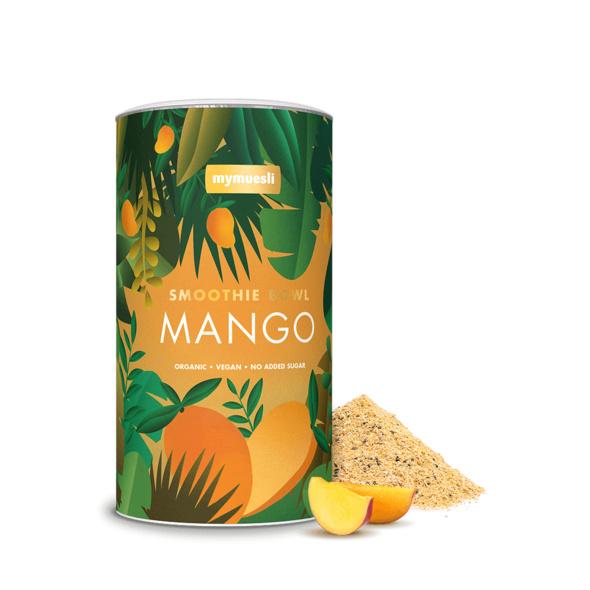 Smoothie Bowl Mango