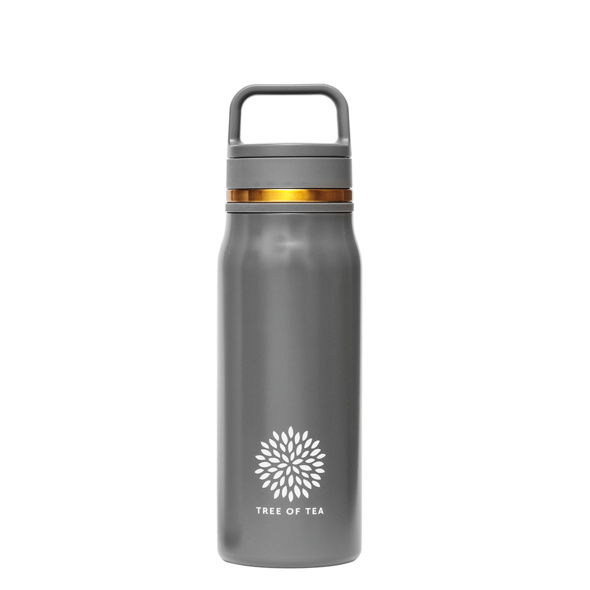 Thermo Bottle 2go mit Sieb
