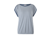 Streifenshirt im Loose Fit - T-Shirt