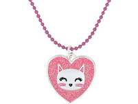 Kinder Kette - Cat Love
