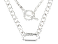 Ketten-Set - Double Chain