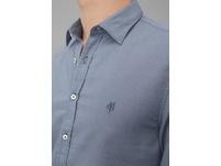 Langarm-Hemd