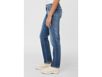 Jeans Modell ALBY straight