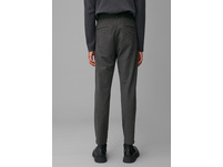 Chino Modell BLEIK tapered & cropped