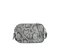kleine Handtasche zum Umhängen in Schlangenhautoptik - Snake Luka Crossbody S