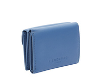 Kompakte Geldbörse aus Leder - Flare Lillian