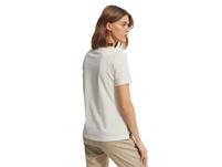 Jerseyshirt mit Statement-Print - T-Shirt