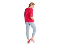Oversize-Shirt mit Grafikprint - Grafik-Shirt