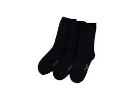 Formstabile Socken 3er Pack