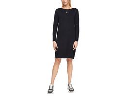 Kleid aus Feinstrick - Feinstrick-Kleid