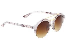 Sonnenbrille - Marbled Grey