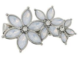 Haarspange - Flower Tendril