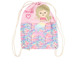 Kinder Tasche - Dream Mermaid