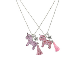 Kinder Kette - Set Two Unicorn